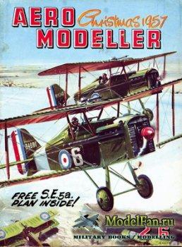 Aeromodeller (December 1957)