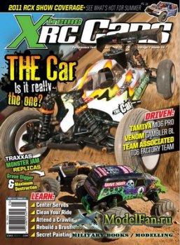 Xtreme RC Cars №185 (May 2011)