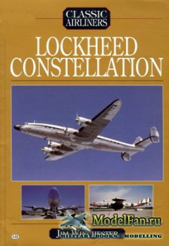 Airlife - Classic Airliners - Lockheed Constellation