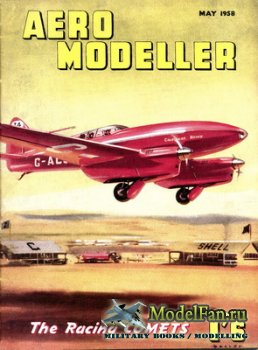 Aeromodeller (May 1958)