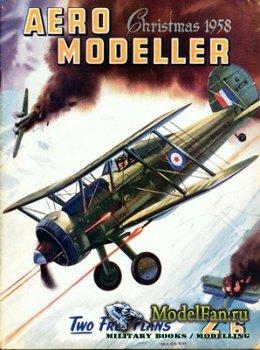 Aeromodeller (December 1958)
