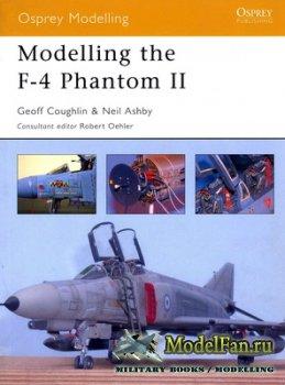 Osprey - Modelling 3 - Modelling the F-4 Fantom II