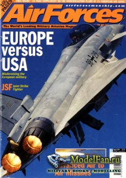 AirForces Monthly (August 2000) №149