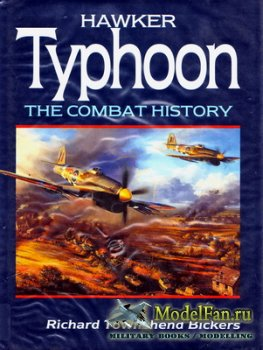 Airlife - Hawker Typhoon. The Combat History