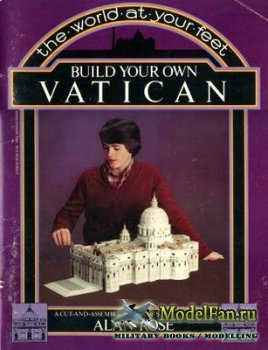 Build your own Vatican (Alan Rose)