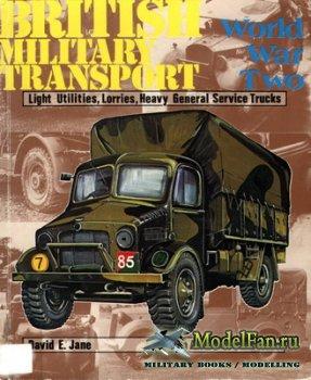 Almark - British Military Transport World War II
