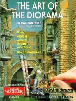 The Art of The Diorama (Ray Anderson)