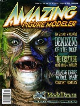 Amazing Figure Modeler (#28)