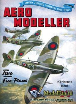 Aeromodeller (December 1960)
