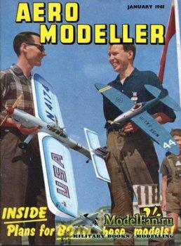 Aeromodeller (January 1961)