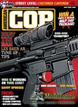 American Cop (May/June 2008)
