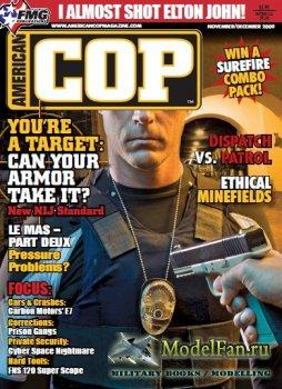 American Cop (November/December 2009)