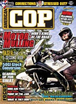 American Cop (May/June 2010)
