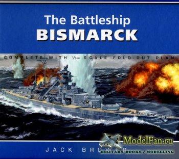 Anatomy Of The Ship - The Battleship Bismarck