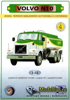 PK Graphica 4 - Volvo N10