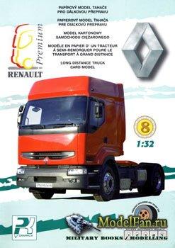PK Graphica 8 - Renault Premium