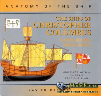 Anatomy Of The Ship - The Ships of Christopher Columbus