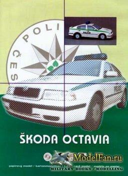 PK Graphica 21 - Skoda Octavia