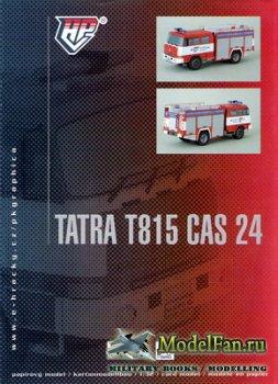 PK Graphica 23 - Tatra T815 CAS 24