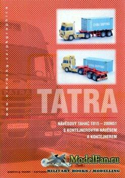 PK Graphica 40 - Tatra 815 - 200N51