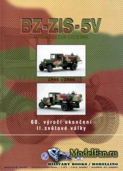 PK Graphica 41 - BZ-ZIS-5V