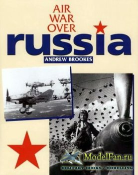 Air War over Russia (Andrew Brookes)