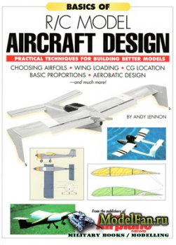 Basics of RC Model Aircraft Design (Andy Lennon)