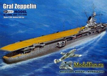 Angraf 1/2008 - Graf Zeppelin