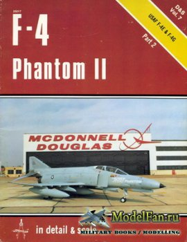 In Detail & Scale Vol.7 - F-4 Phantom II (Part 2)