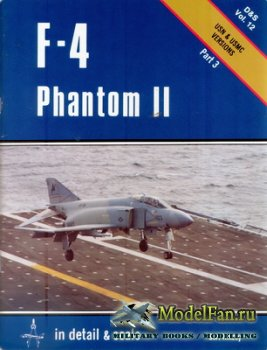 In Detail & Scale Vol.12 - F-4 Phantom II (Part 3)