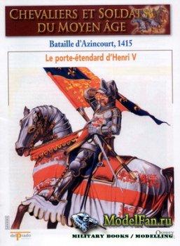 Osprey - Delprado - Chevaliers Et Soldats Du Moyen Age 3 - Bataille d'Azin ...