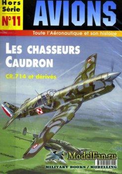Avions №11 (Январь 1994)