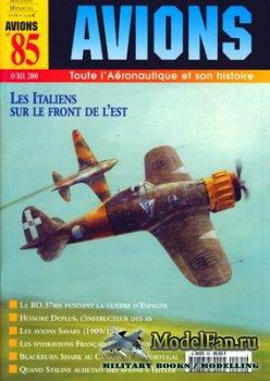 Avions №85 (Апрель 2000)