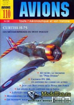 Avions №110 (Май 2002)