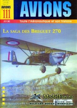 Avions №111 (Июнь 2002)