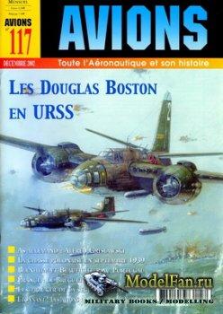 Avions №117 (Декабрь 2002)