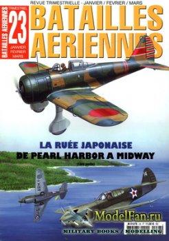 Batailles Aeriennes №23 - Philippines