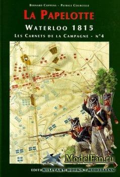 Waterloo 1815, Les Carnets de la Campagne №4 - La Papelotte