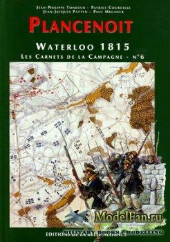 Waterloo 1815, Les Carnets de la Campagne №6 - Plancenoit