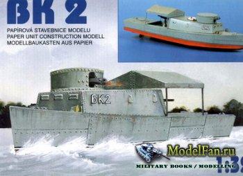 Betexa - Gunboat - BK-2