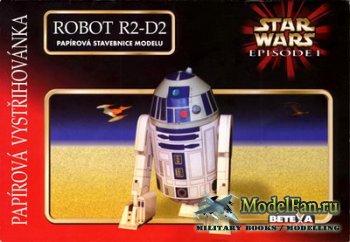 Betexa - Robot R2-D2