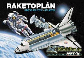 Betexa - Shuttle Atlantis
