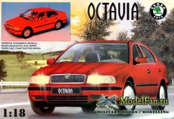 Betexa - Skoda Octavia