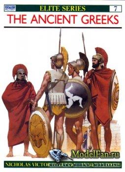 Osprey - Elite 7 - The Ancient Greeks