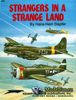 Squadron Signal (Specials Series) 6047 - Strangers in a Strange Land