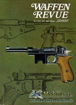 Waffen Revue Nr.11 1973