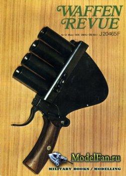 Waffen Revue Nr.12 1974