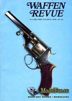 Waffen Revue Nr.15 1974-75