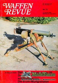 Waffen Revue Nr.74 1989