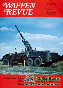 Waffen Revue Nr.75 1989